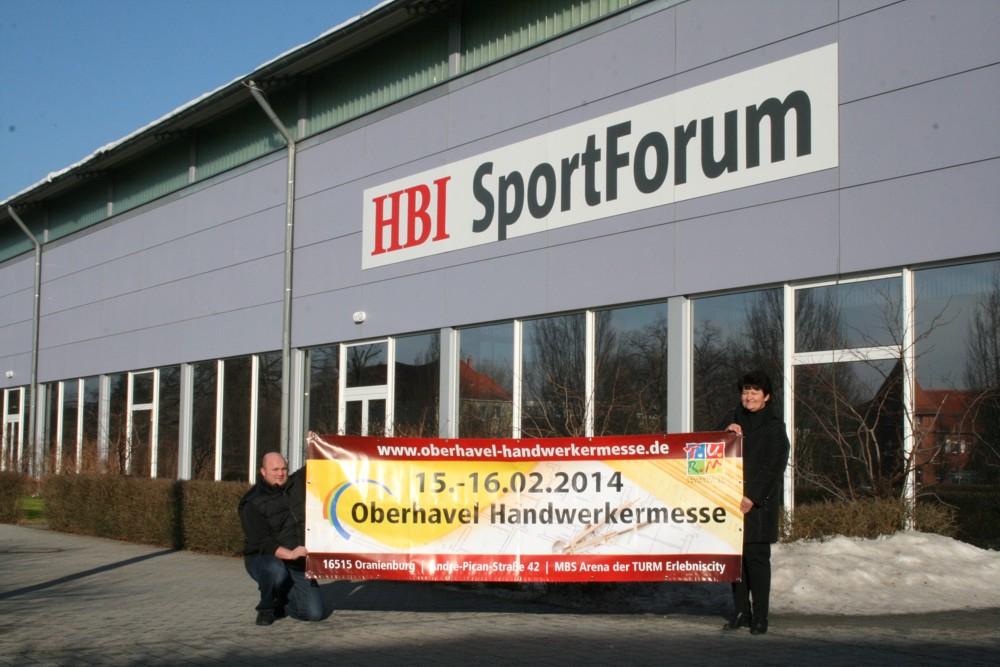 Oberhavel Handwerkermesse