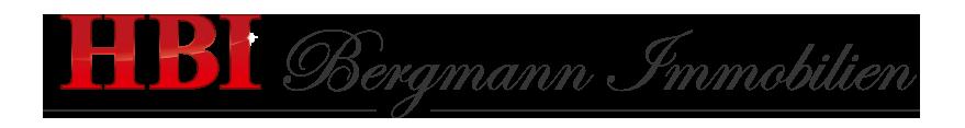 HBI Bergmann Immobilien Logo