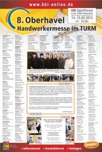HWM Ausstellerverzeichnis 2015